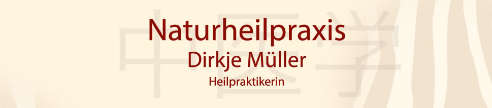 Naturheilpraxis Dirkje Müller